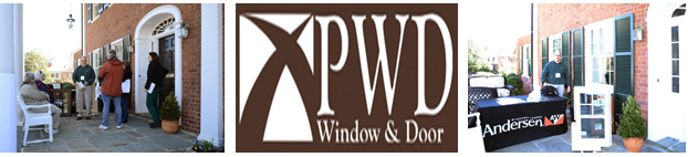PWD Windows
