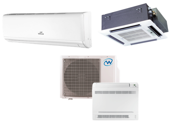 41% Savings - Heat & Cooling