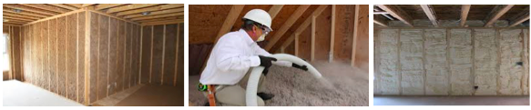 45% Savings - Insulation