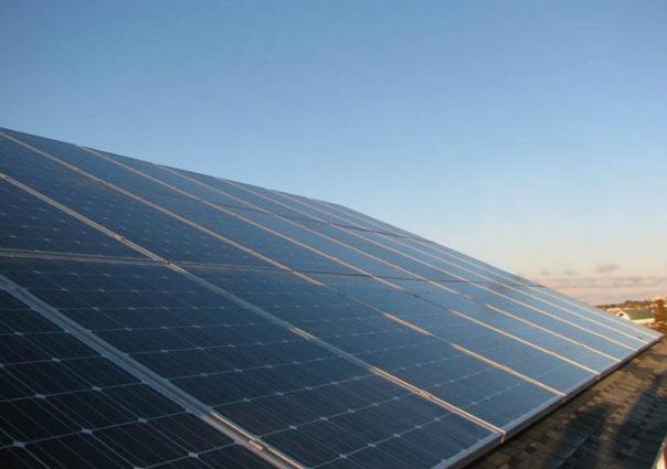 Solar Photovoltaic (PV) Power